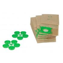 SEBO 5093 Pack Of 10 Bags