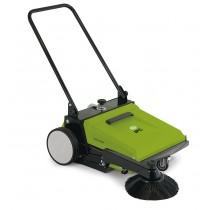 IPC Gansow 510M Pedestrian Sweeper