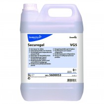Diversey Securegel VG5 5L