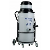 Nilfisk A15 Compressed Air Vacuum