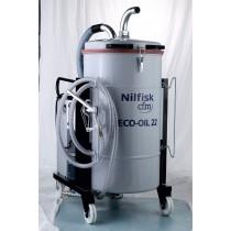 Nilfisk ECO Oil 22 Vacuum