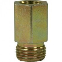 Bicone Ring Compression Fitting Adaptor