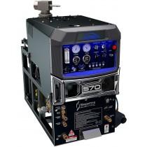 Prochem Apex 570 Dual Operator Van Mount