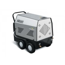 MAC Avant 12/100 Hot Mobile Pressure Washer