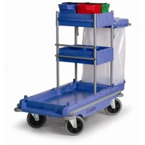 Numatic VersaClean VCN1804 All-Terrain Trolley