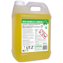 Clover Bio-shield Lemon