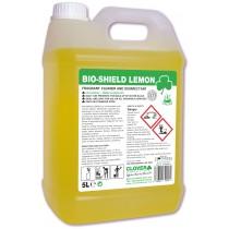 Clover Bio-shield Lemon