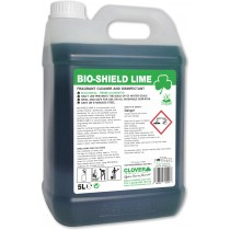 Clover Bio-shield Lime 5L