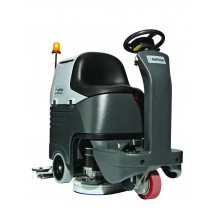 Nilfisk BR 652 / 752 Ride On Scrubber Drier