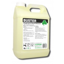 Clover Buster Hand Cleaner 5L