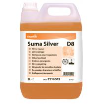 Diversey Suma Silver D8 5LTR