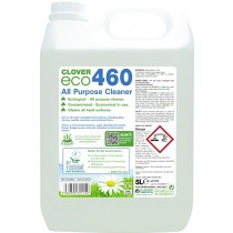 Clover Eco 460 All Purpose Cleaner
