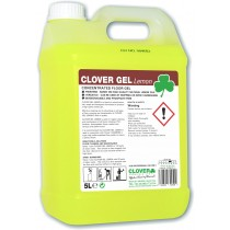 Clover Gel Lemon 5L