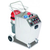 STI Comby 4000 Dry Steam Cleaner