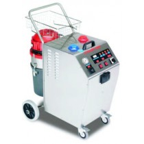 STI Comby 9000 Dry Steam & Vac