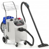STI Comby 3000 Dry Steam & Vac