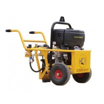 Commando 500 Barrow Mounted Pressure Washer