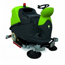 IPC Gancow CT160 BT75R Sweep