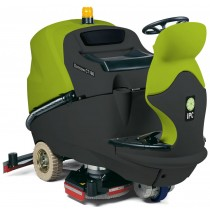 IPC Gansow CT160 BT85 Ride-On Scrubber Drier