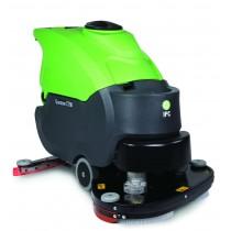 IPC Gansow CT90 BT85 Scrubber Drier