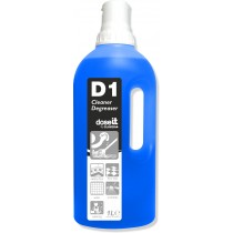 Clover D1 Cleaner & Degreaser 1L