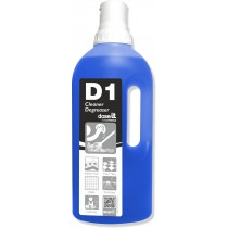 Clover DoseIt D1 Cleaner & Degreaser 1L