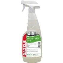 Clover Dazzle Stainless Steel Cleaner 750ml