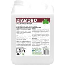 Clover Diamond Emulsion Polish 5L
