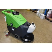 IPC Gansow CT40 BT50 ECS Scrubber Drier (Ex-Demo)