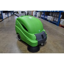 IPC Gansow 512E Pedestrian Sweeper (Ex-Demo)