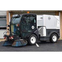 Nilfisk City Ranger 3570 Road Sweeper