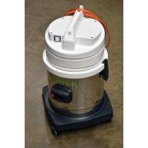 IPC White R Vacuum