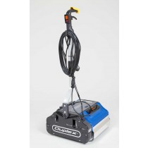 Duplex 420 Floor Steam Cleaner 240v