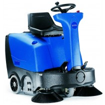 Nilfisk Floortec R 360 Ride On Sweeper