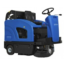 Nilfisk Floortec R 870 Ride On Sweeper