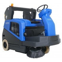 Nilfisk Floortec R 985 Ride On Sweeper