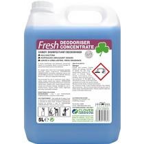 Clover Fresh Deodoriser Concentrate 5L