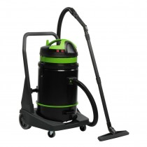IPC GS 3/72 Wet & Dry Vacuum