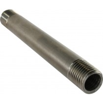 Stainless Steel Lance Pipe Male Thread