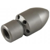 Cylinder Style Sewer Nozzle
