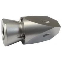 Milling Style Sewer Nozzle