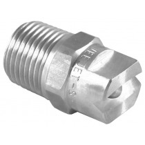 Stainless Steel Foam Nozzle