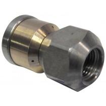 "Rotating Drain Nozzle 1/8""F"