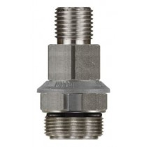 ST164 Compressed Air Check Valve