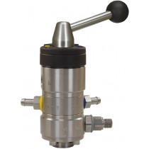 ST164 Foam Injector 2.2mm