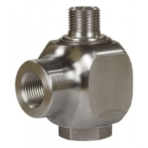 ST322 Swivel Elbow
