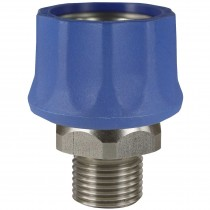 ST3100 Male Quick Release Coupling 1/2""