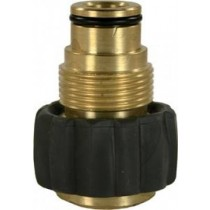 "Quick Screw Coupling M24M to 3/8""F"