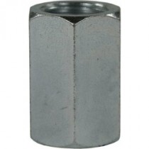 Socket Adapter Stainless Steel