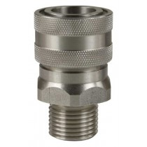 ST3100 Male Quick Coupling 1/2""